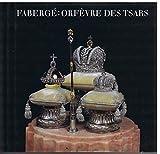 Fabergé, orfèvre des tsars