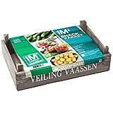 articoli da regalo-shopping piantare set spuntino pomodoro semi di cetriolo ravanello semi di giardino carota sedano (grande)