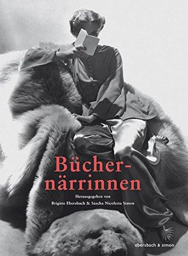 Buchseite und Rezensionen zu 'Büchernärrinnen' von Brigitte Ebersbach