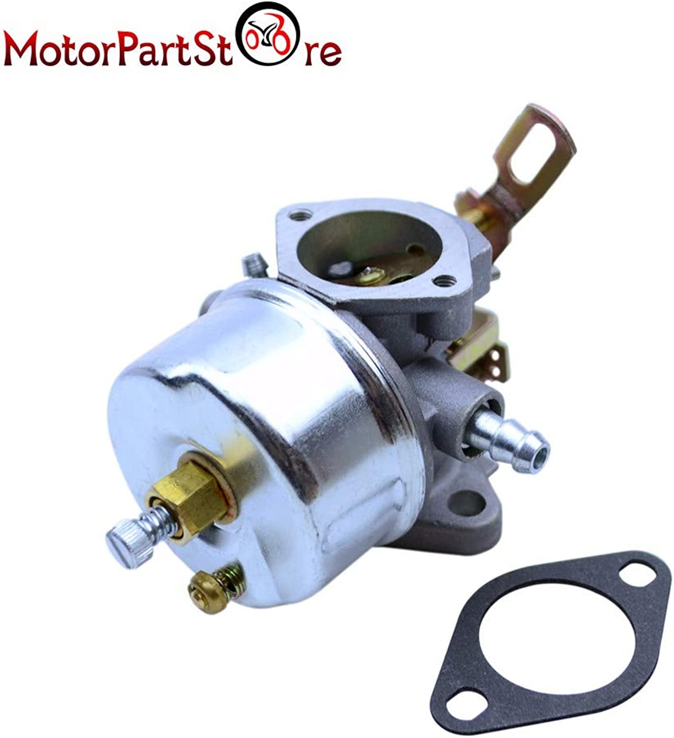 LySanSanCarburetor with Gasket for John Deere Snowblower 526 726 732 826 826D 828D 832 1032 1032D Carb