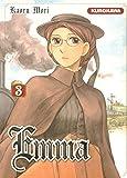 Emma Tome 3 - KUROKAWA - 23/08/2007