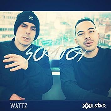 Scratch (feat. Wattz)