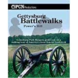 PCN Tours Gettysburg Battlewalks: Power's Hill