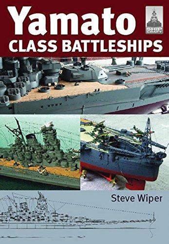 Yamato Class Battleships: 14