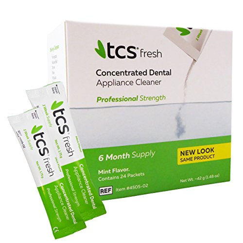 TCS Concentrated Cleaner ~ 6 Mon...