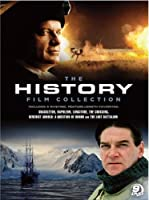 HISTORY FILM COLLECTION DVD SET
