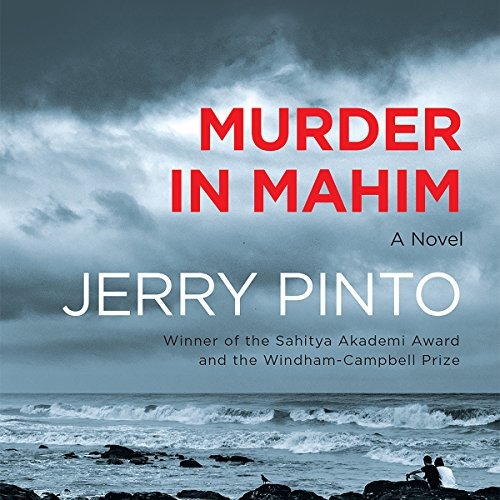 Murder In Mahim cover art