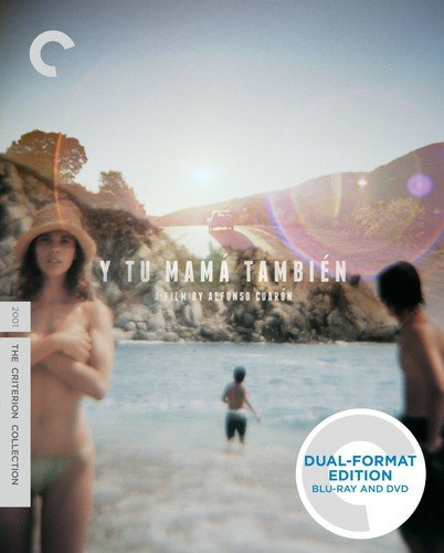 『CRITERION COLLECTION: Y TU MAMA TAMBIEN[Blu-ray][Import]』のトップ画像