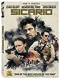 Sicario [DVD + Digital]