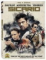 Sicario [DVD] [Import]