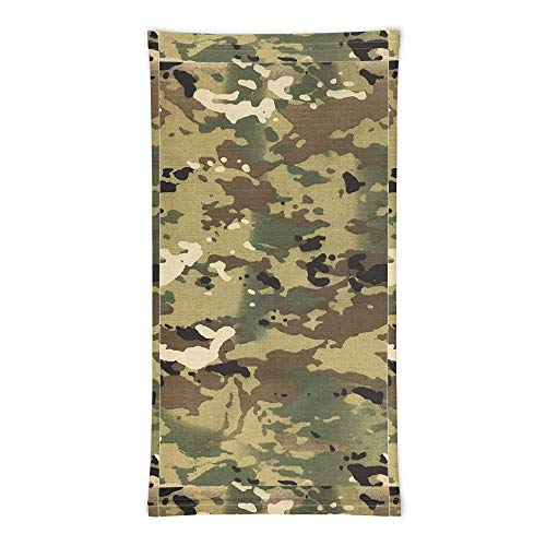 OCP Neck Gaiter//OCP Multicam Face Covering//Multicam Mask//OCP mask//ARMY mask