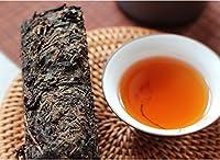 (砖茶 高級 茯茶 フー茶 100g)レンガタイプ 切り崩して100gのお試しサイズ