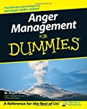 Best Anger Management Books - Anger Management For Dummies Review
