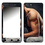 Disagu SF-106881_1008 Design Folie für Switel eSmart H1 - Motiv Mom - Tattoo