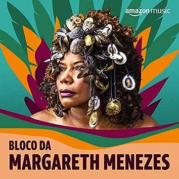 Bloco da Margareth Menezes