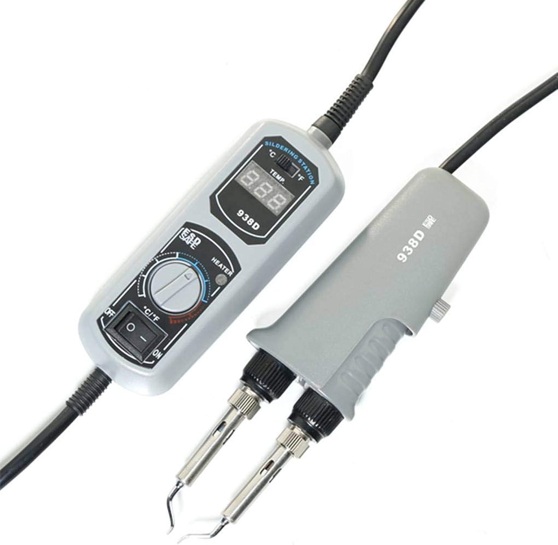 Estación   220V 110V Temperatura de conversión conversión conversión de visualización portátil Mini pinza caliente de soldadura de BGA SMD B07L8FMPVN | Attraktiv Und Langlebig  ac7fb6