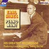 Piano Man! His Greatest Recordings