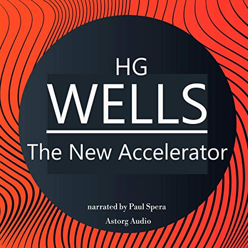 The New Accelerator cover art