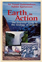 Earth in action: An outline of the geology of Iceland