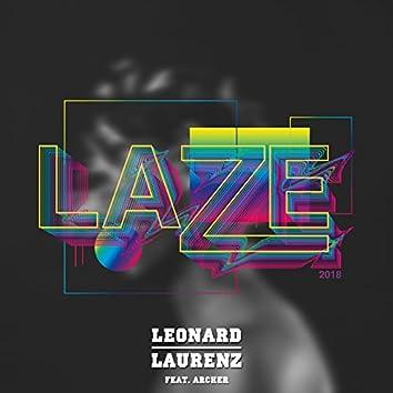 Laze 2018 (feat. Archer)
