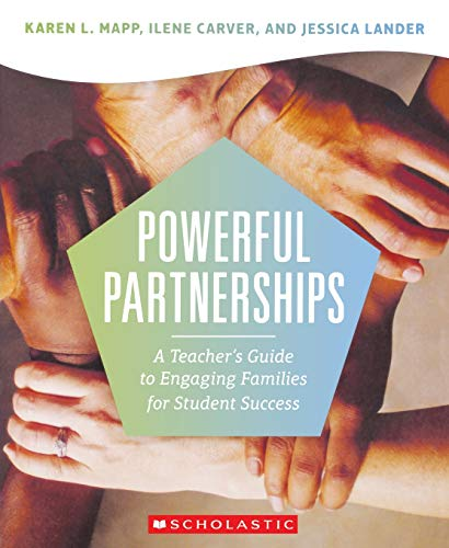 Compare Textbook Prices for Powerful Partnerships: A Teacher's Guide to Engaging Families for Student Success Tch Edition ISBN 0078073842407 by Mapp, Karen,Carver, Ilene,Lander, Jessica