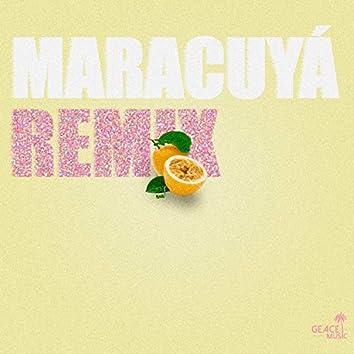 Maracuyá (Remix)