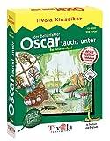 Oscar, der Ballonfahrer taucht unter -