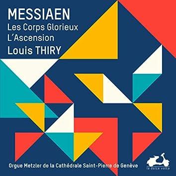Messiaen: L'œuvre pour orgue, Vol. 1