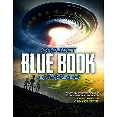 Project Blue Book Exposed [DVD]