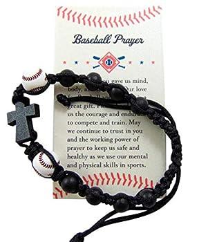 Best baseball bracelets for boys Reviews