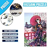 QWESD Jigsaws Toys Picture Puzzles Paper Assembling Games,educational Toys 1000 Pieces Games Educational Toys