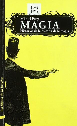 Historias de la historia de la magia