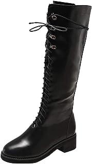 e38843231e5f5 Bottines Lacets Femme Bottines Equitation Escarpins Vintage, Shoes Bottines  Plates Bottines Vernis Noir Zippé Sexy