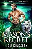 Mason's Regret (Timberwood Cove Book 10)
