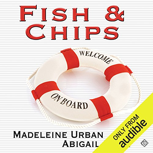 Fish & Chips Titelbild