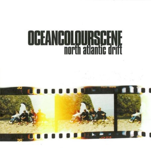 North Atlantic Drif by Ocean Colour Scene (2008-02-26)