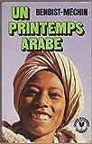 Un printemps arabe - Grand Document Marabout