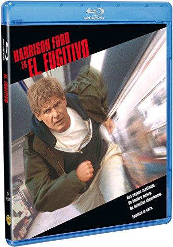 El Fugitivo Blu-Ray [Blu-ray]