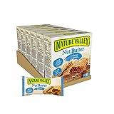 Nature Valley Nut Butter Erdnuss, 6er Pack (6 x 152 g Multipack mit je 4 Riegeln)