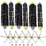 OxoxO - Cepillo de repuesto para aspiradora iRobot Roomba 700 Series 760 770 780 790 790