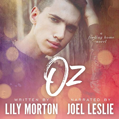 Oz cover art