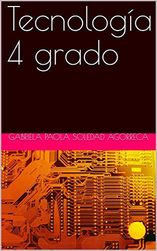 Tecnología 4 grado