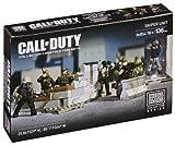 Mega Bloks - 6854 - Jeu De Construction - Call of Duty Sniper Unit