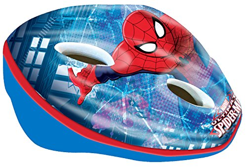 Marvel Cartoons Casco Cartoons Easy Spider-Man Taglia 52/56 s/m