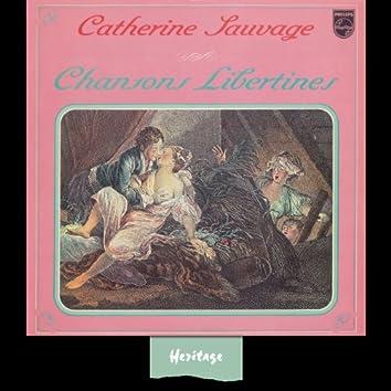 Heritage - Chansons Libertines - Philips (1969)