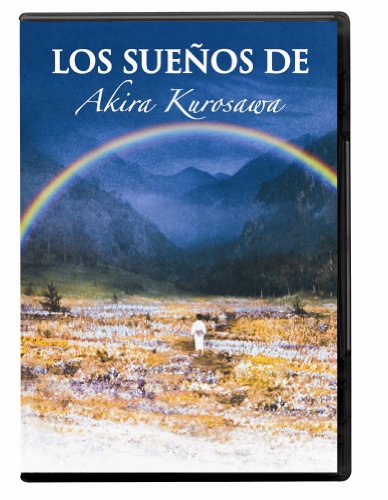 Los sueños de Akira Kurosawa [DVD]