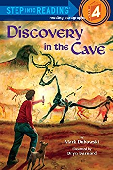 Discovery in the Cave  Step into Reading