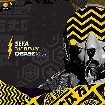 The Future (Q-BASE 2018 BKJN Soundtrack)
