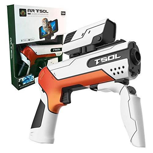 Pistola Orbeez marca AR Tsol