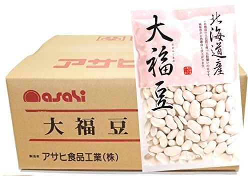 流通革命 北海道産 大福豆 250g×20袋×1ケース